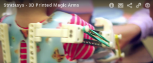 magicarms