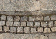 teclado piedra (Libor Kraycel)