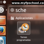 icono gnome_schedule