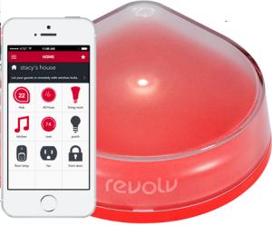 Revolv smart hub