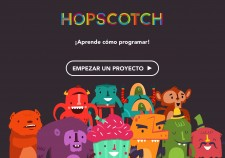 hopscotch inicio