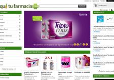 aquitufarmacia.com