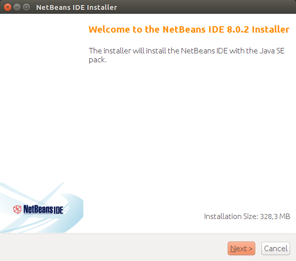 instalador netbeans