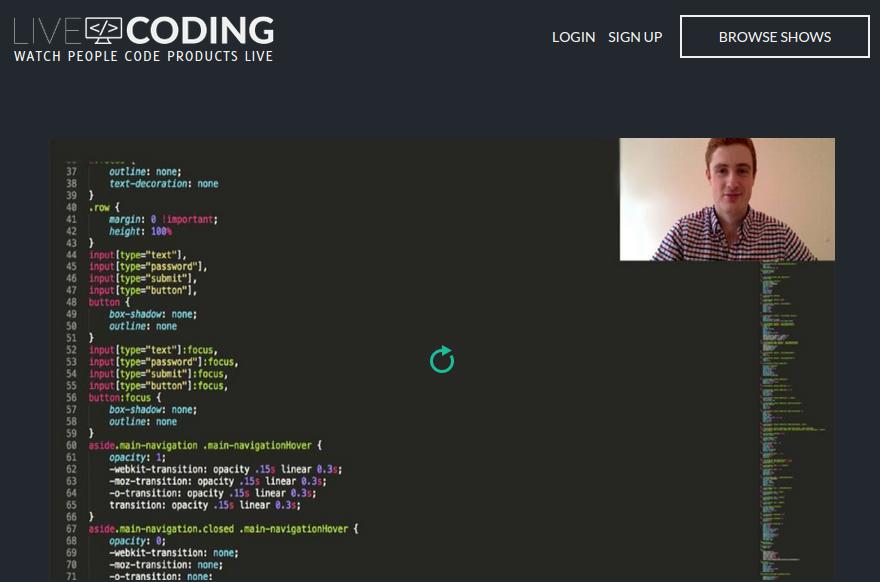 livecoding