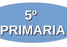 quinto primaria