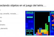 Clases del juego del tetris
