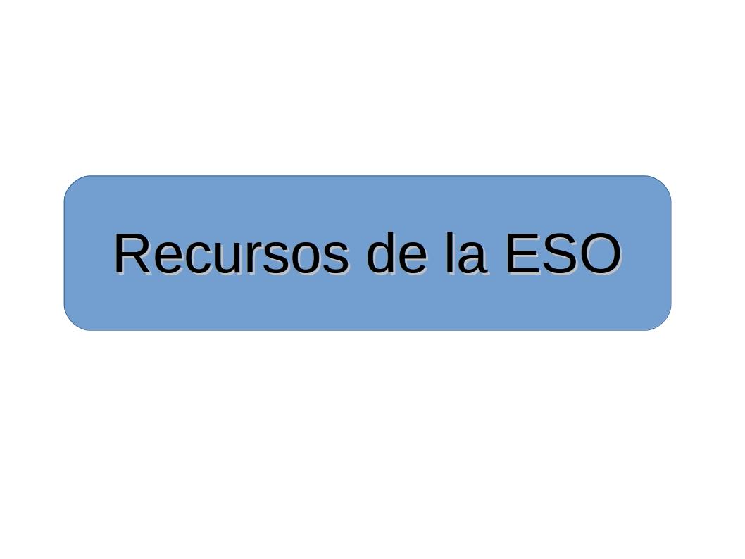 exámenes de la ESO