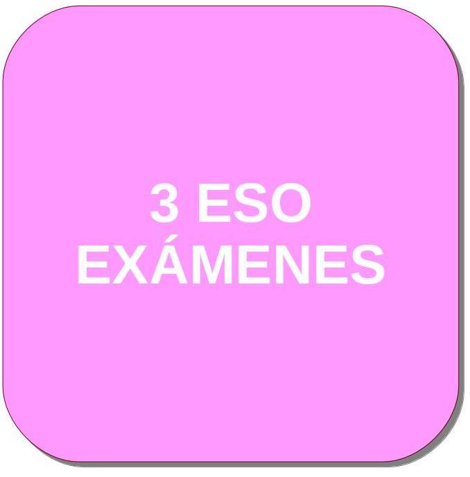 ENGLISH. Inglés de 3º ESO. Recursos, evaluación, exámenes, repaso ...