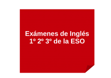 ingles ESO