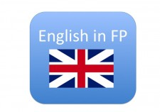 English in FP