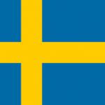 bandera suecia