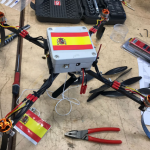 drone icaros 6